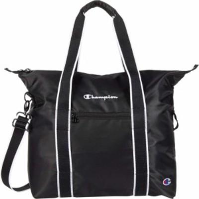 チャンピオン Champion レディース ボストンバッグ・ダッフルバッグ バッグ Avery Duffel Bag Black Traditional