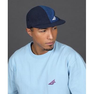The DUFFER of St.GEORGE / 〔BLACK LABEL〕PILE SURF CAP:パイルキャップ MEN 帽子 > キャップ