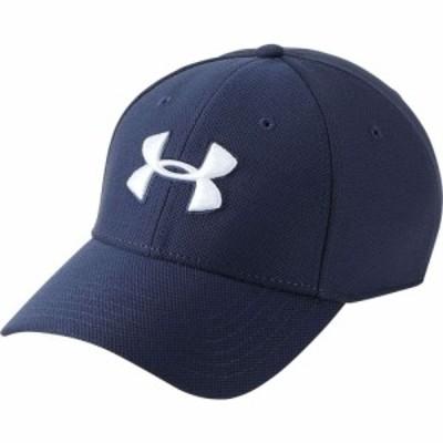 アンダーアーマー Under Armour メンズ 帽子 Blitzing Hat 3.0 Midnight Navy/Graphite