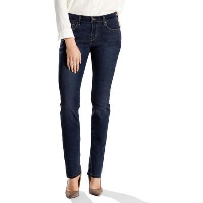 リーバイス LEVI'S レディース ジーンズ・デニム ボトムス・パンツ 505 Straight Leg Jeans LEGACY