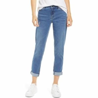 トミー バハマ TOMMY BAHAMA レディース ジーンズ・デニム ボトムス・パンツ Boracay Slim Fit Jeans Mid Seacoast Wash