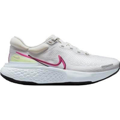 ナイキ Nike レディース ランニング・ウォーキング シューズ・靴 Zoom x Invincible Run Flyknit Phantom/Black/Grey