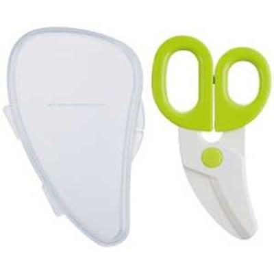 スケーター 離乳食フードカッター グリーン BFC1グリーン