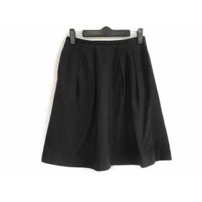 ヴィヴィアンタム VIVIENNE TAM スカート サイズXS レディース 美品 黒【中古】