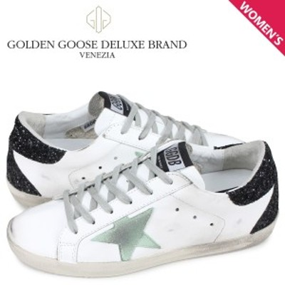 ゴールデングース Golden Goose スニーカー スーパースター レディース SNEAKERS SUPERSTAR ホワイト G34WS590 M70