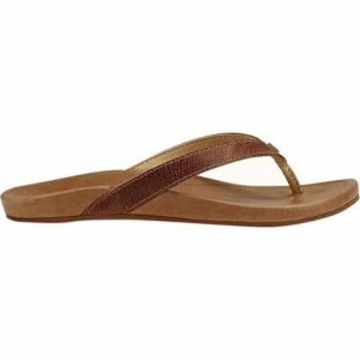 オルカイ サンダル Hiona Flip Flop - Womens