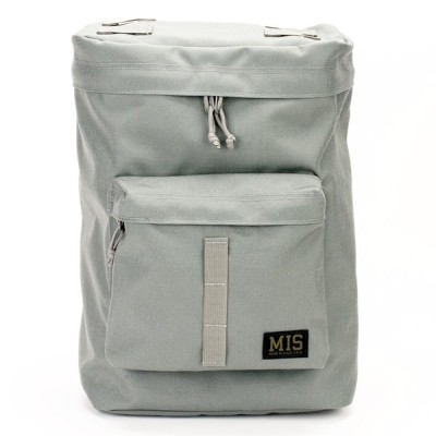 エムアイエス MIS Backpack Foliage