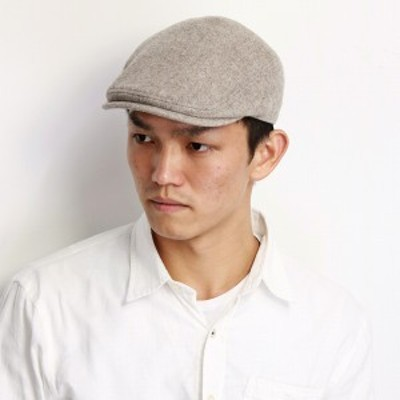 lacoste ハンチング メンズ シンプル 無地 ラコステ 帽子 紳士 刺繍 カジュアル ハンチング帽 メ