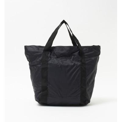 【コレックス/collex】 【collex×kiu】パッカブルレイントートバッグ