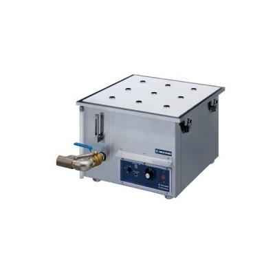 電気蒸器(卓上・自動給水タイプ) 業務用 NESA-459-3 ニチワ電機 幅500×奥行550×高さ340 送料無料
