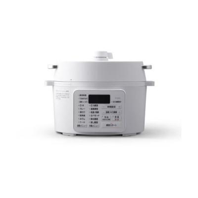 アイリス 電気圧力鍋 2.2L/PC-MA2-W