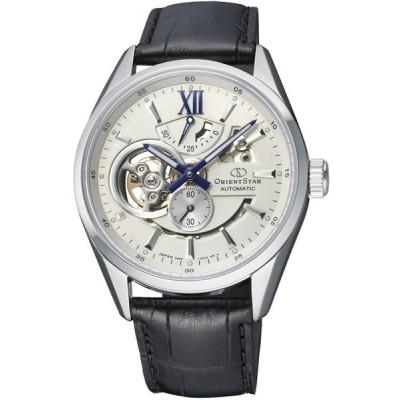 【ポイント10倍】オリエントスター メンズ腕時計 ORIENT STAR モダンスケルトン RK-AV0007S