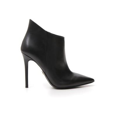 マイケルコース レディース ブーツ&レインブーツ シューズ Michael Michael Kors Antonia Pointed Toe Ankle Boots -