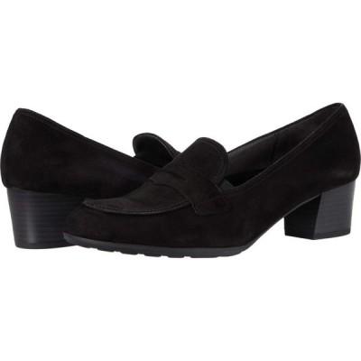 ガボール Gabor レディース シューズ・靴 52.214 Black