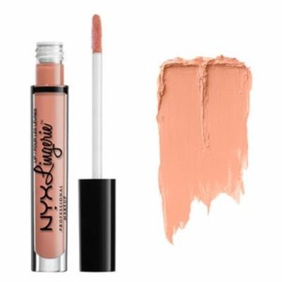 ☆NYX☆Lingerie Liquid Lipstick/ NYX ランジェリー リキッド リップスティック (CHEEKIES)