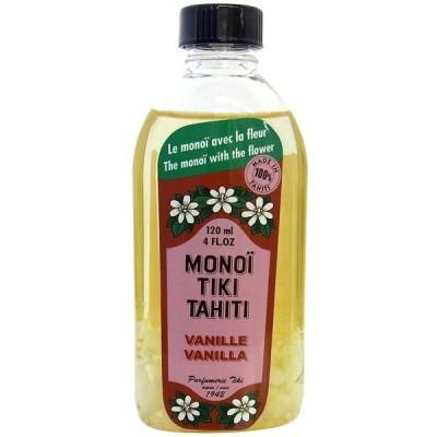 モノイティアレオイル バニラ P004