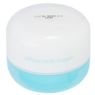 RE MAKE ホワイトミルククリーム 50g  - ジャパンエンハンス
