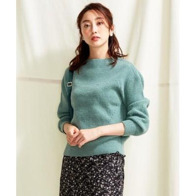 TOCCA / 【TOCCA LAVENDER】Off shoulder Knit ニット WOMEN トップス > ニット/セーター