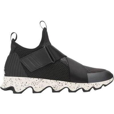 ソレル レディース スニーカー シューズ SOREL Women's Kinetic Sneak Casual Shoes