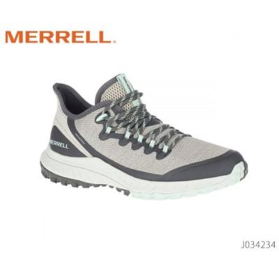 MERRELL メレル BRAVADA WATERPROOF J034234 スニーカー レディース シューズ
