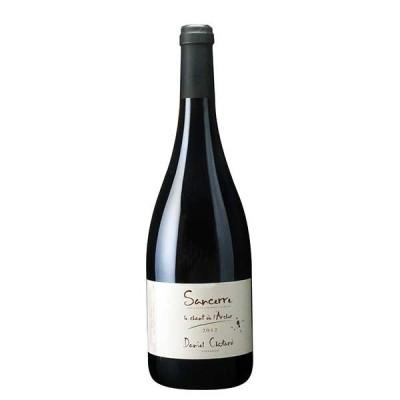 赤ワイン ドメーヌ ダニエル ショタール サンセール ルージュ V.V. ル シャン ド ラルシェ 750ml (フランス/赤ワイン/フルボディ) 稲葉 wine