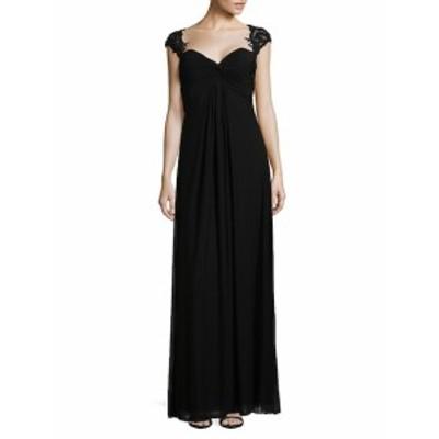 ラファム レディース ワンピース Elegant Twisted Shir Floor-Length Gown