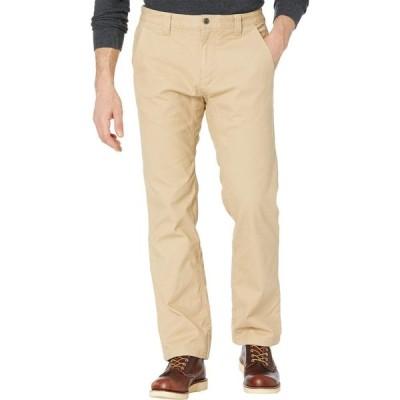マウンテンカーキス Mountain Khakis メンズ スラックス ボトムス・パンツ Lined Mountain Pants Classic Fit Retro Khaki