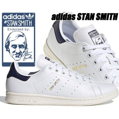 adidas STAN SMITH FTWWHT/NONE/OWHITE fx5521 アディダス スタンスミス ホワイト ネイビー ヴィーガン PRIMEGREEN