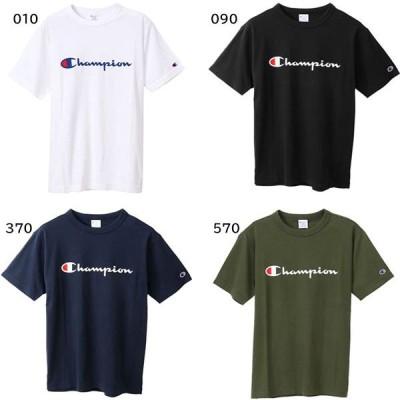 チャンピオン Tシャツ champion C3-P302 ショートスリーブTシャツ ★2500 21SS