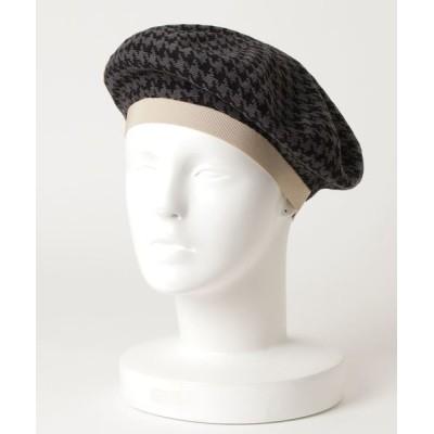 Quorinest / GLAIEUL/グライウル WOMEN 帽子 > ハンチング/ベレー帽