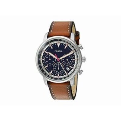 フォッシル メンズ 腕時計 Goodwin Chrono - FS5414