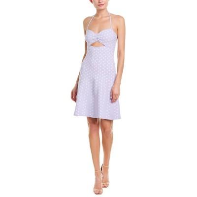 ロニーコボ ワンピース トップス レディース Ronny Kobo Shila A-Line Dress lavender multicolor