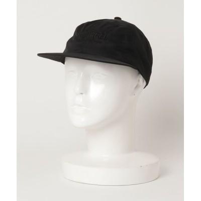 MaG. / 【LiSS】embroidery till cap WOMEN 帽子 > キャップ