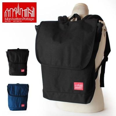 クーポン配布中 マンハッタンポーテージ 正規品 リュックサック グラマシーバックパック デイパック Manhattan Portage Gramercy Backpack MP1218