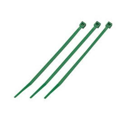 マーベル MCT-100GN ケーブルタイ(カラー)緑 (MCT100GN)