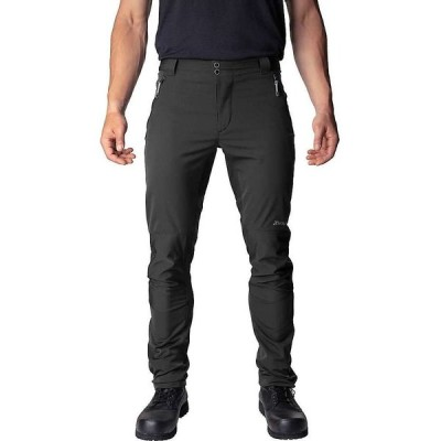フーディニ Houdini メンズ スキー・スノーボード ボトムス・パンツ Motion Pants True Black