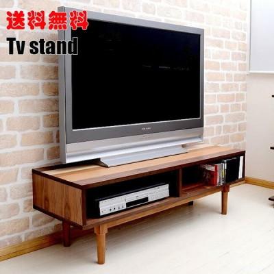 テレビボード テレビ台 天然木 TVボード TVラック TV台 AVボード