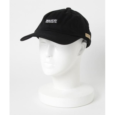 atmos pink / MARIBU WAIKIKI SURF BOARD TWILL CAP MEN 帽子 > キャップ