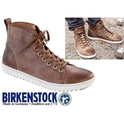 BIRKENSTCK ビルケンシュトック 靴  BARTLETT バートレット 450401 メンズ レザーブーツ  レギュラー幅