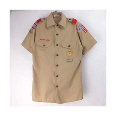 ボーイスカウトシャツ  GULF RIDGE COUNCIL 半袖【メール便可】 [9011963]