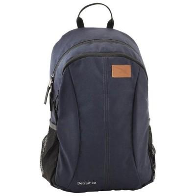 イージーキャンプ 共用 バックパック&スーツケース バックパック easycamp detroit-20l
