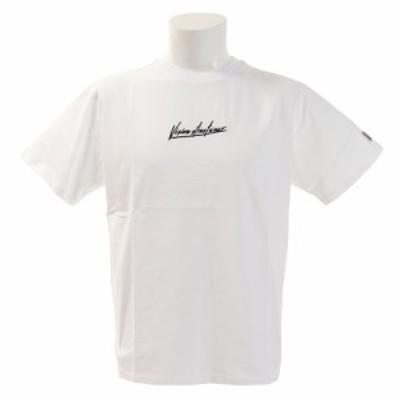 ヴィジョン(VISION)Tシャツ 半袖 ロゴ Tシャツ 9523119-06OFF (Men's)