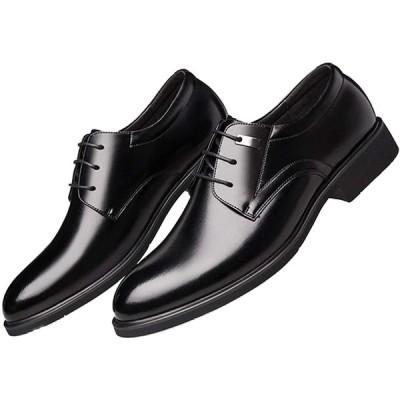 [island banana] ビジネスシューズ メンズ 29 cm 30 cm 大きいサイズ 革靴 紳士靴 ビジネス フォーマル 冠婚葬祭 オールシ