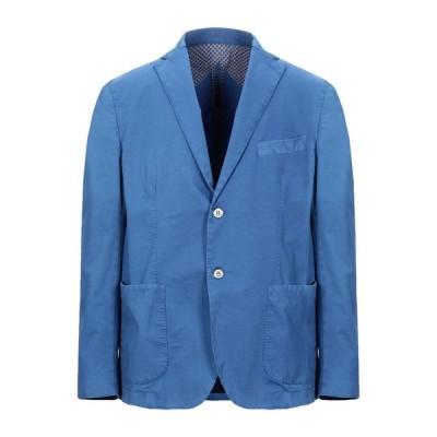 JERRY KEY テーラードジャケット ファッション  メンズファッション  ジャケット  テーラード、ブレザー アジュールブルー