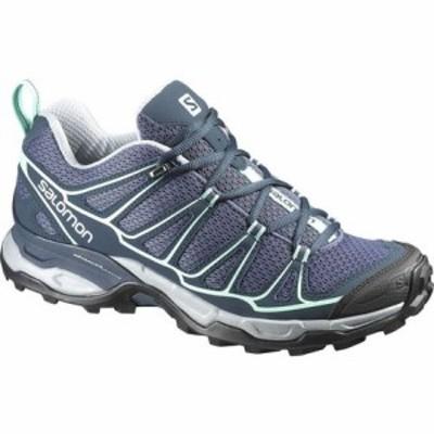 ソロモン キャンプ用品 X Ultra Prime Hiking Shoe - Womens