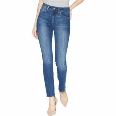 マーヴィ ジーンズ Mavi Jeans レディース ジーンズ・デニム ボトムス・パンツ Kendra High-Rise Straight Leg in Indigo Supersoft Indi