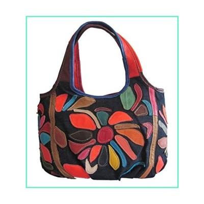 Amerileather Avie Mini Handbag (#1701-9)並行輸入品