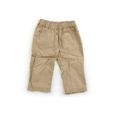 ミキハウス mikiHOUSE ハーフパンツ 100サイズ 男の子 子供服 ベビー服 キッズ