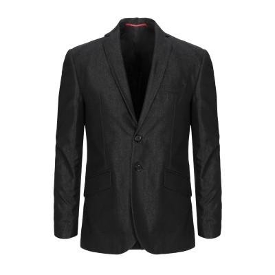 EXIBIT テーラードジャケット スチールグレー 46 コットン 70% / ポリエステル 30% テーラードジャケット