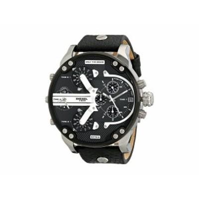 ディーゼル メンズ 腕時計 アクセサリー Mr. Daddy Black 1
